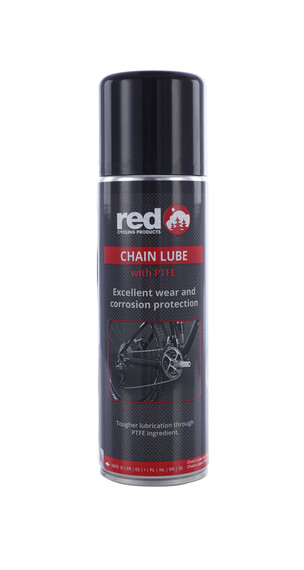 Red Cycling Products Chain Lube mit PTFE
